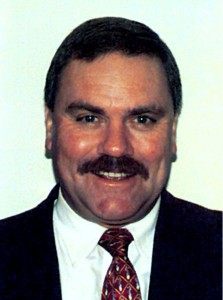 Garry Pickering